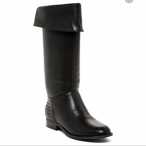 Chinese Laundry First Love Vegan Leather Tall Boot